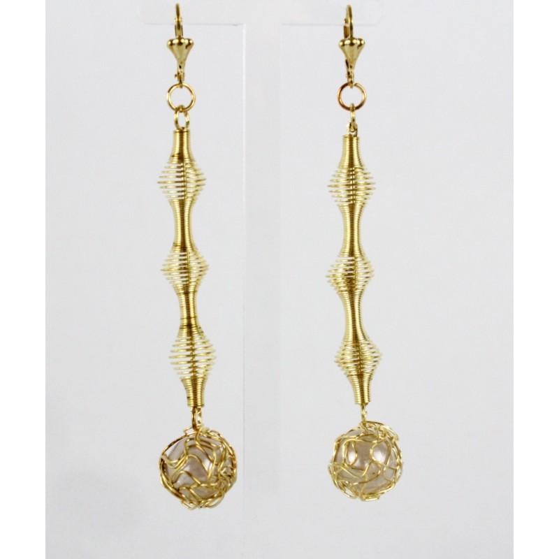 acheter boucles d 39 oreilles bijoux orientaux pendantes. Black Bedroom Furniture Sets. Home Design Ideas