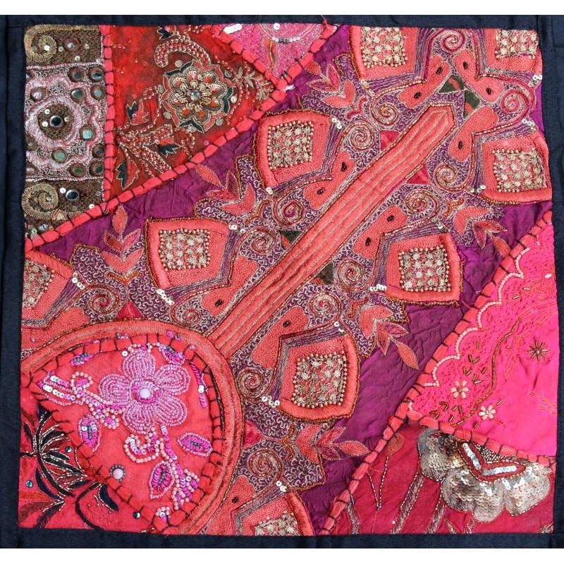 Acheter housse de coussin for Housse de coussin patchwork