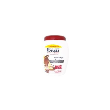 ROJANET Hair Cream à l´huile de Cobra pour cheveux cassants