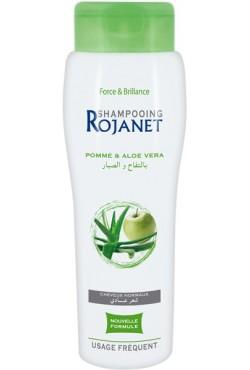 shampooing aloe vera et pomme cheveux brillant