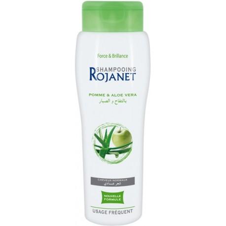 shampooing au beurre de karité et mangue