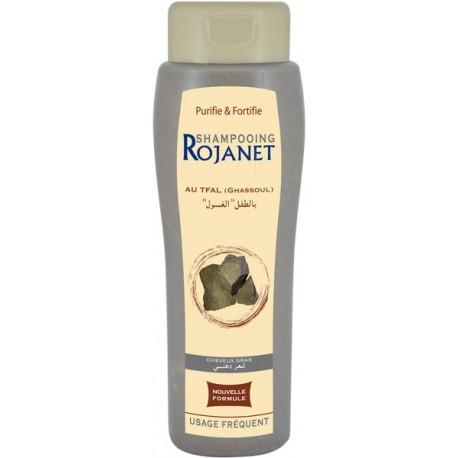 Shampooing professionnel aux extraits d'abricot et germe de blé