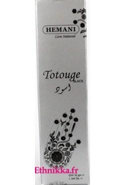 Tube de Henné Top Op tatouage naturel prêt à l'emploi