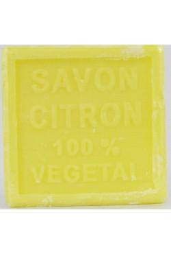 Savon bio au citron beurre de karité