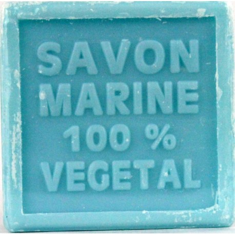 Savon marine tonifiant 100% végétal