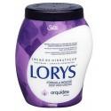 Créme hydratante contre les cheveux rebels Lorys