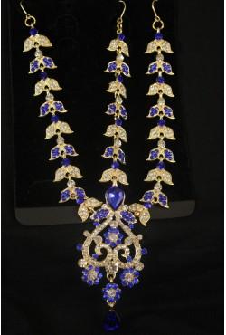 Bijoux de tête en plaqué or
