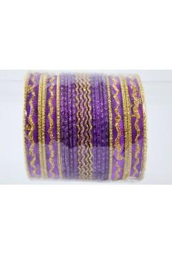 Bracelets indiens multicolore