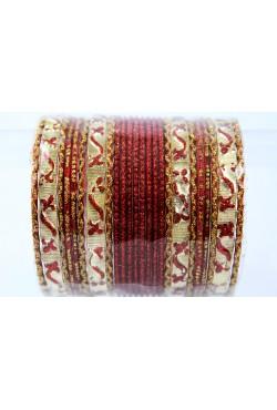 Bracelet indien en métal