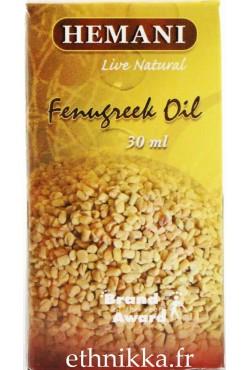 Fenouil huile bio souge