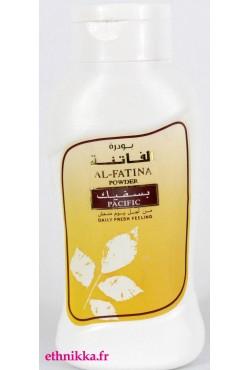 Déodorant anti odeurs pierre d'alun