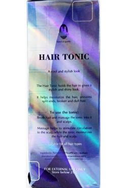 Huile Hair Tonic de la marque Hemani