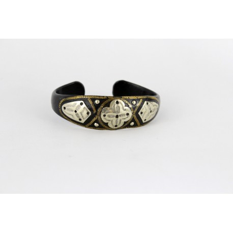 Bracelet touareg artisanal
