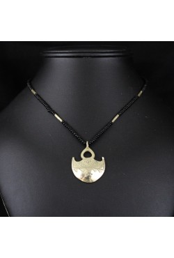 Collier made in Niger ethnique