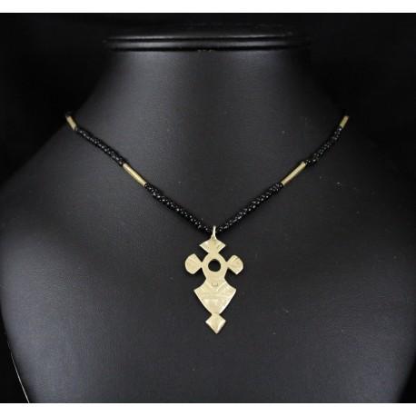 Collier bijoux touareg france