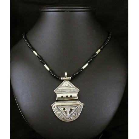 bijoux Niger ethnique Touareg