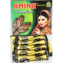 Cone de tatouage henné naturel Amina