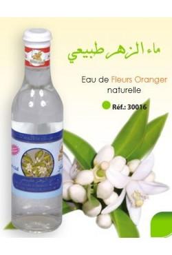 Eau de fleur d'oranger naturelle