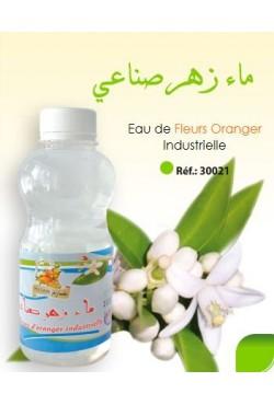 Eau de fleur d'oranger Hazem