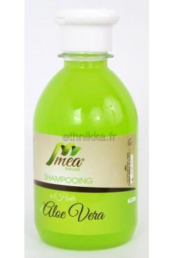 Shampoing à l'Aloe Vera Méa