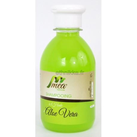 Shampoing à l'huile d'Aloe Vera Méa