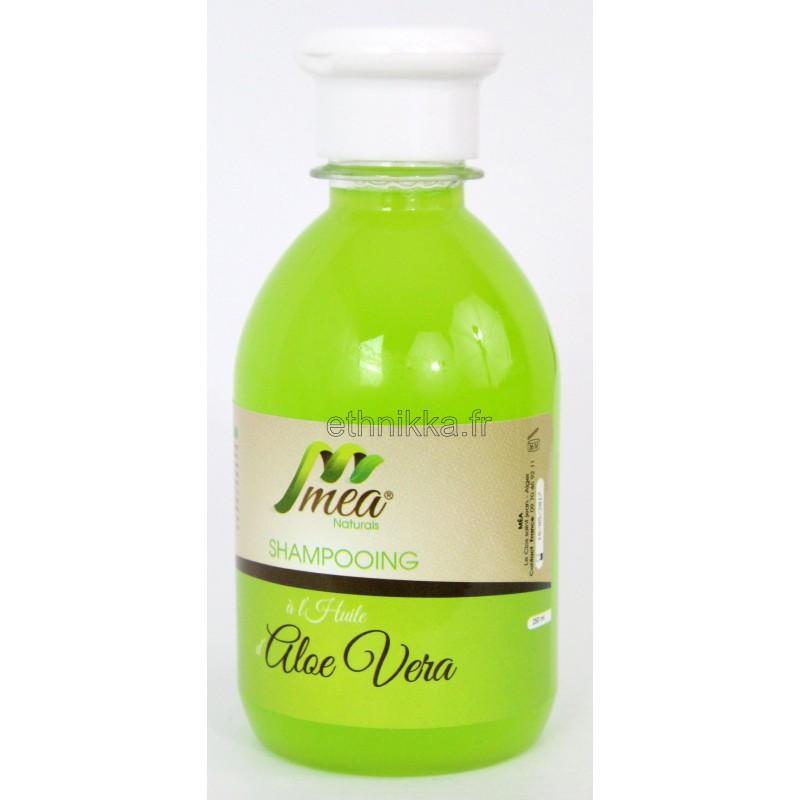 shampoing l 39 huile d 39 aloe vera m a
