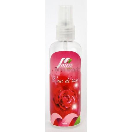 L'eau de rose démaquillante visage