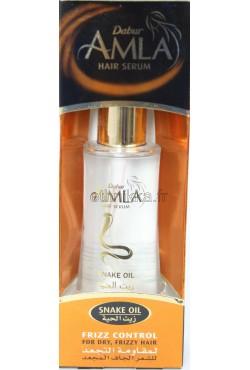 Serum Dabur Amla spécialement pour cheveux frisés et secs