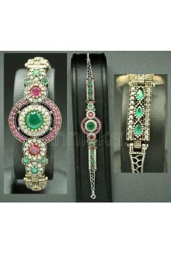 Bracelet féminin de Turquie harim soltan