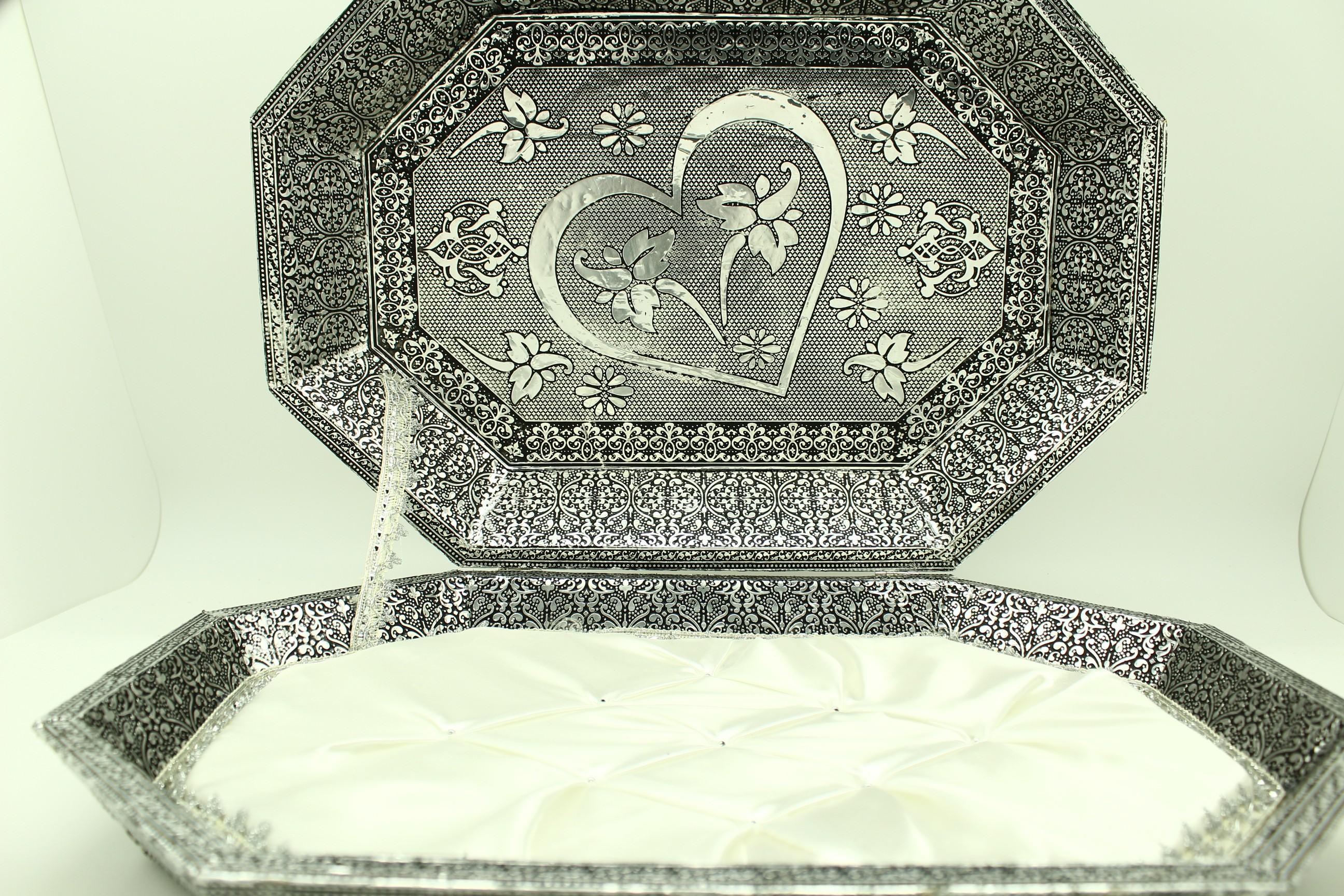 coffret panier de dot de mariage knastrou - Coffret Henn Mariage