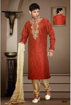 tenue orientale acheter une tenue indienne de mari sherwanis pour homme. Black Bedroom Furniture Sets. Home Design Ideas