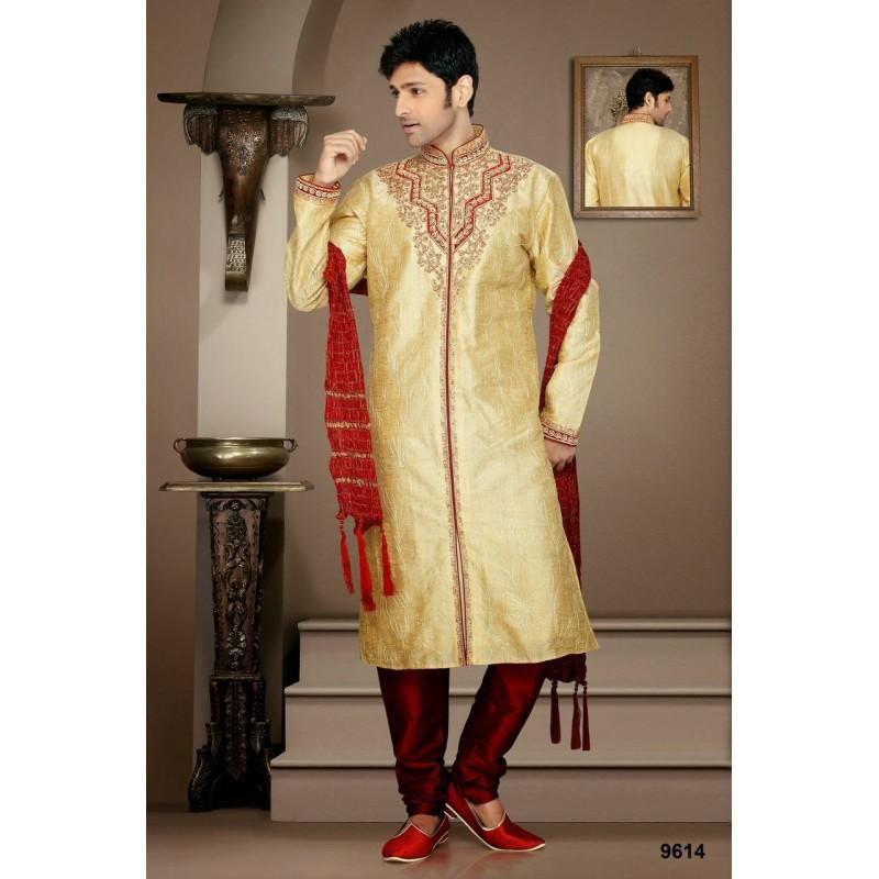 tenue orientale  indienne homme
