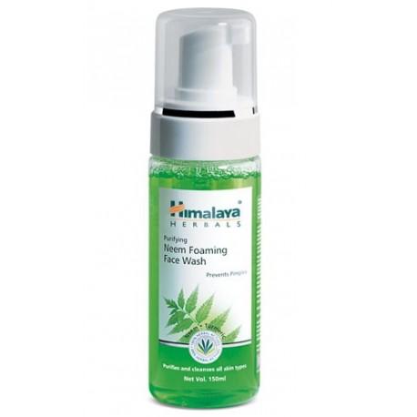 Shampoing Himalaya Gentle Daily Care à la protéïne