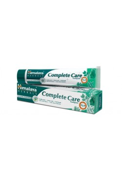 Dentifrice Himalaya Complete Care