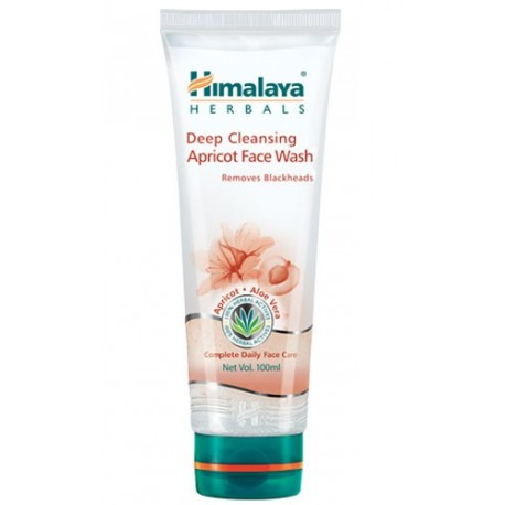 Nettoyant visage Himalaya Purifying Neem Foaming Face Wash