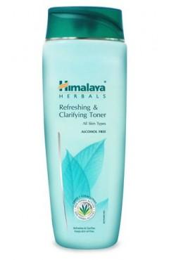 Lotion Tonique Himalaya soin du visage