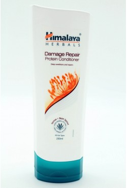 Himalaya soin cheveux damage repair protein conditioner