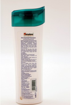 Soin des cheveux shampoing Himalaya Anti-pelliculaire