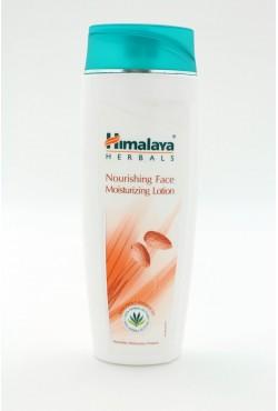 crème nourissante pour visage himalaya