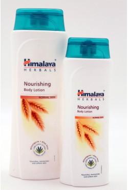 Himalaya soin de peau Nourishing body lotion