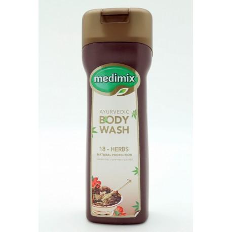 Medimix soin corporelle Body Wash 18 herbs