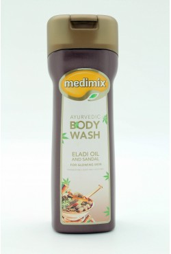 Medimix soin corporelle Body Wash eladi oil and sandal