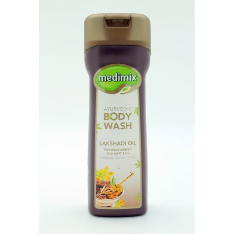 Medimix soin corporelle Body Wash lakshadi oil