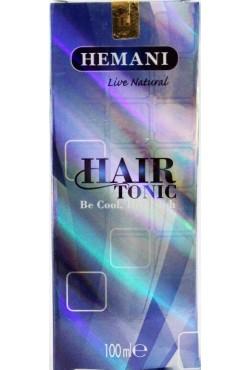 Hemani soin cheveux hair tonic