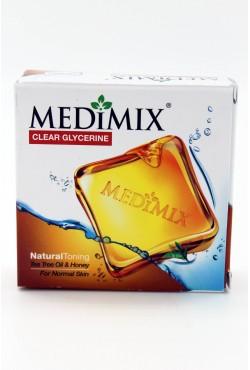 Savon Medimix au thé et au miel