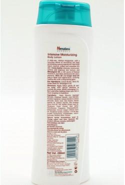 Himalaya soin de peau Lotion Intensive Moisturizing