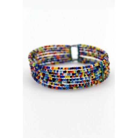 IMG_8426 bijoux ethnique bijou africain orné de perles