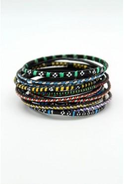 Bracelets bijoux africains