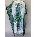Boubou dashiki robe africaine