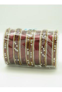 Bracelets bijoux hindou Bangles